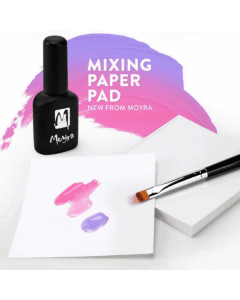 Moyra Mixing Papers