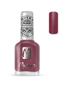 Moyra stamping polish SP38