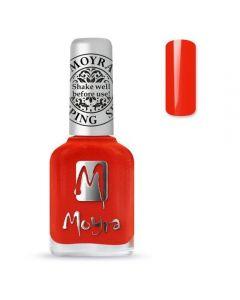 Moyra stamping polish SP40