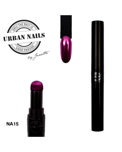 Chrome Pigment Pen NA15 Fuchsia