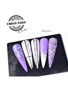 Urban Nails Pareltje van de week 35