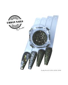 Urban Nails Pareltje van de week 41