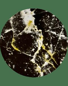 Pure Foil PF101 Marmer Zwart