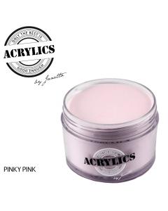 Urban Nails acrylpoeder pinky pink
