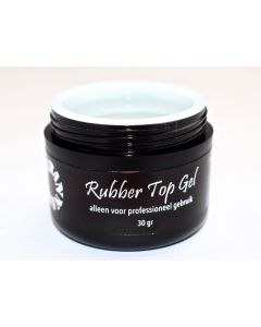 rubber top 30ml