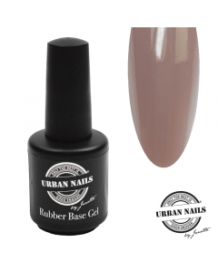 Rubber basegel taupe