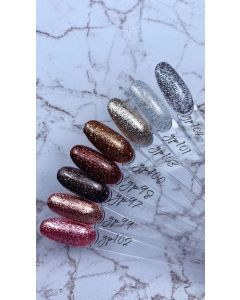 Be Jeweled Shine & Sparkle Collectie