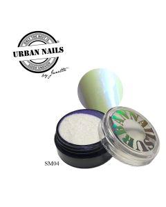 Super Mirror Pigment SM04 | Urban Nails
