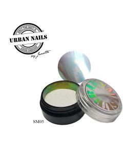Super Mirror Pigment SM05 | Urban Nails