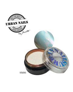 Super Mirror Pigment SM06 | Urban Nails