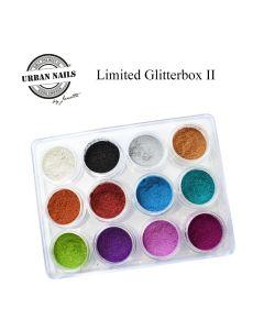 Urban NailsLimited Edition Glitterbox 2