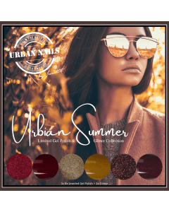Be Jeweled Urbian Summer Collectie