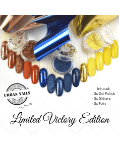 Be Jeweled Victory edition